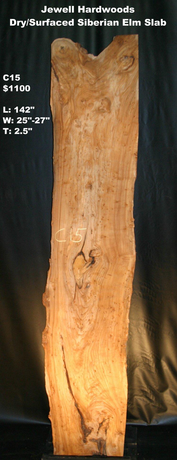 Jewell Hardwoods Products High Quality Hardwood Slabs